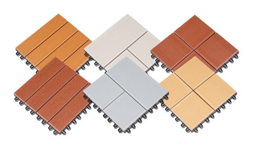WeatherStone Tiles