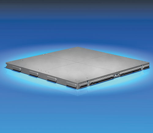 Portable Deck Squares : Covertrac tiles portable flooring