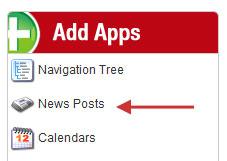 Add News App