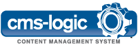 Delaware.Net Graphic Logo - Corporate Identity - CMS Logic