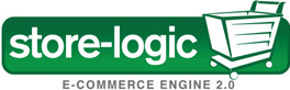 Store-Logic - Ecommerce Engine