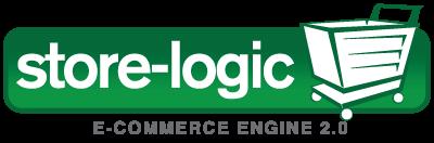 Delaware.Net Graphic Logo - Corporate Identity - Store Logic