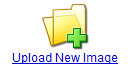 Upload New Image Button