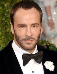 Tom Ford, the man, the brand