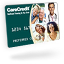 GE Capital CareCredit