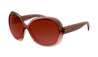 Ray-Ban Jackie Ohh II Red