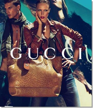Gucci, A History of Fashion